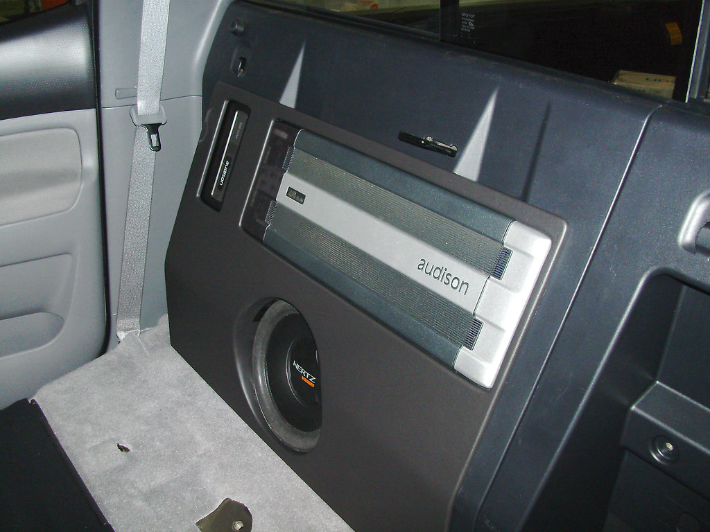 EAS Car Audio